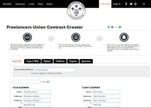ContractCreator